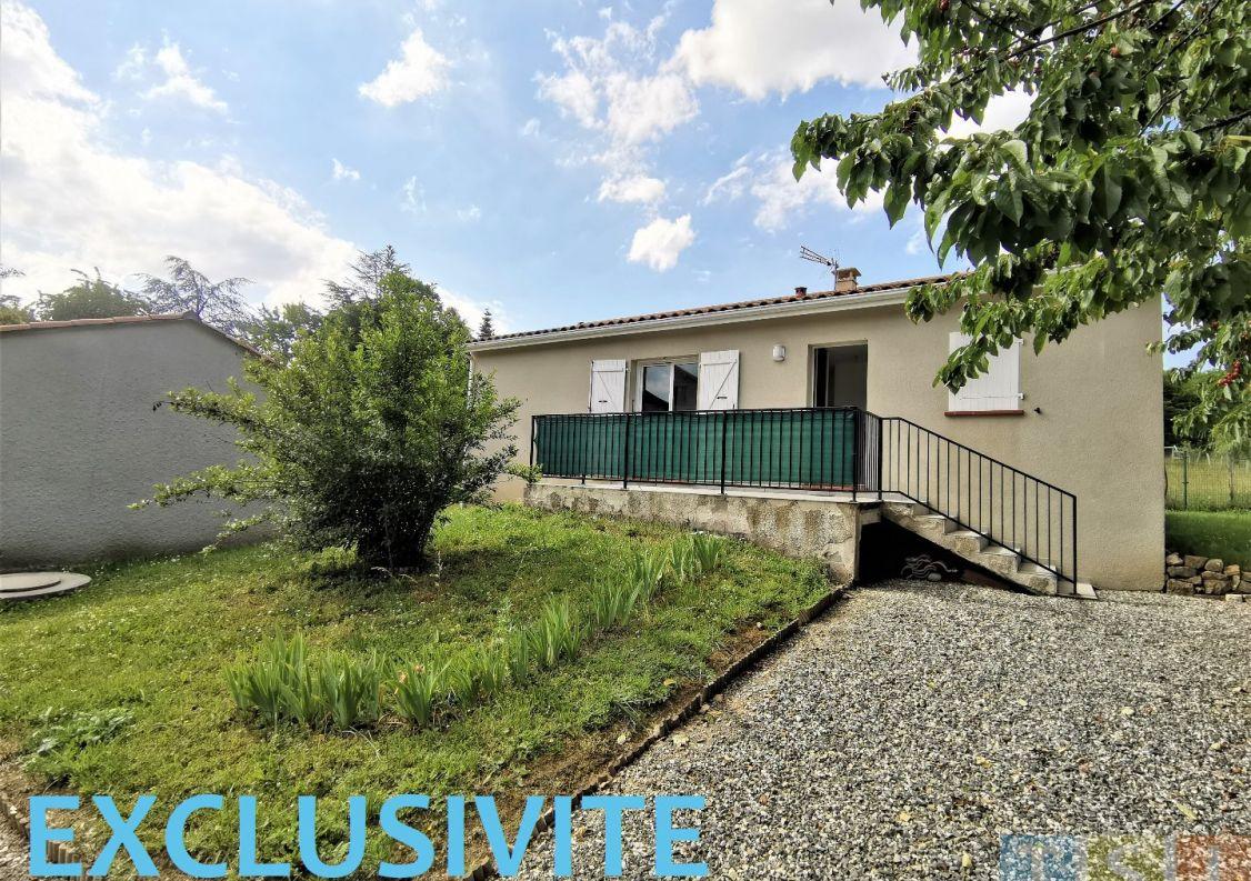 A vendre Maison Montrejeau | Réf 3119052347 - Tsi mont royal