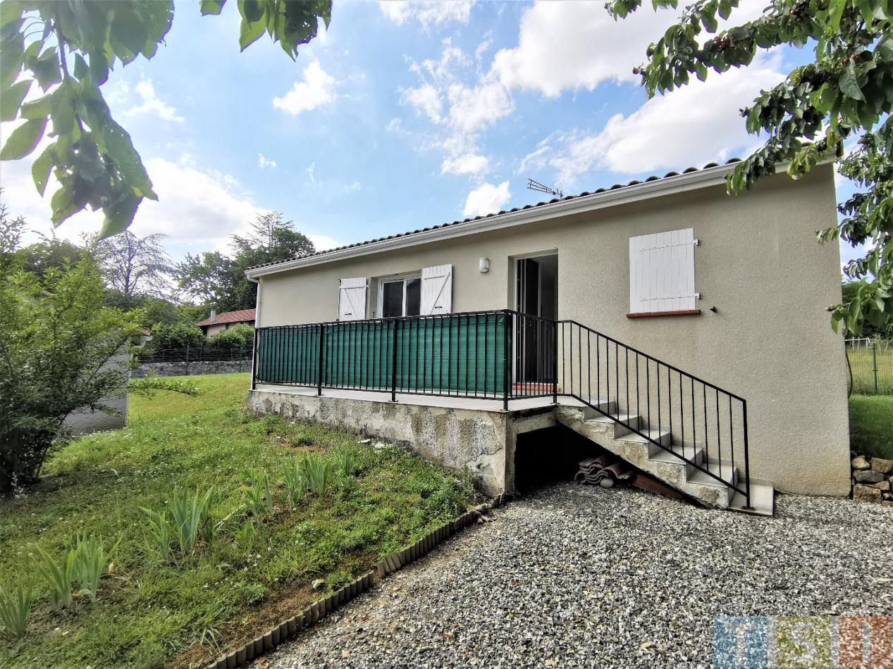 A vendre  Montrejeau | Réf 3119052347 - Tsi mont royal