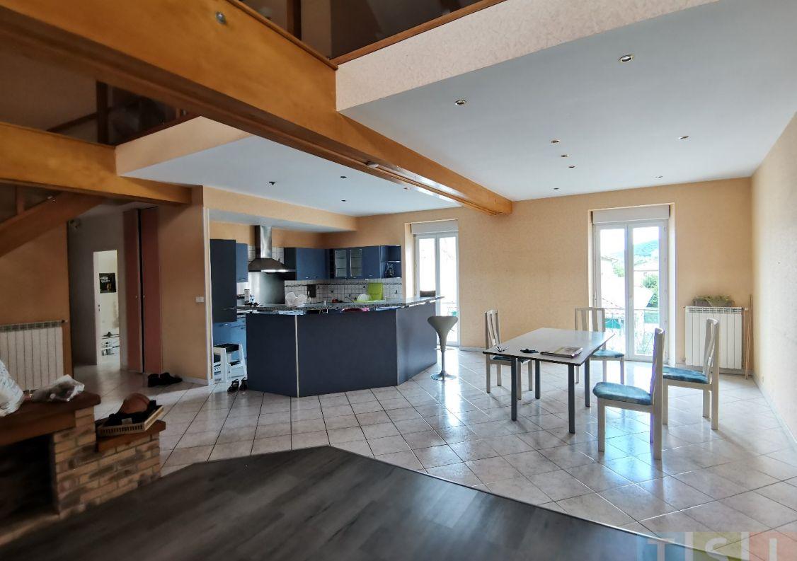 A vendre Maison Loures Barousse | Réf 3119052348 - Tsi mont royal