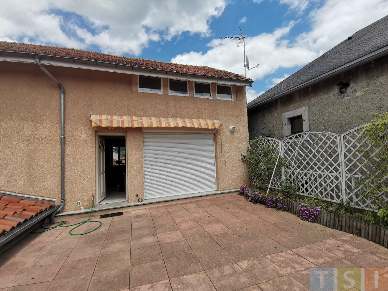 A vendre  Loures Barousse | Réf 3119052348 - Tsi mont royal