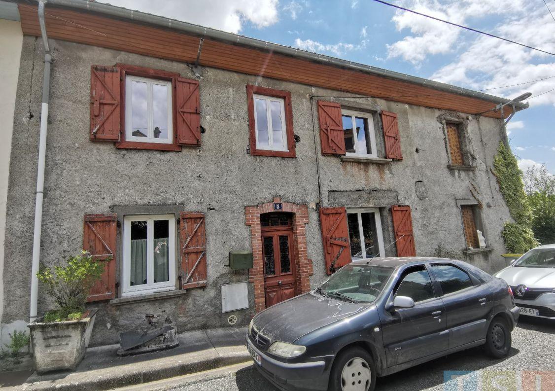 A vendre Maison Montrejeau | Réf 3119052349 - Tsi mont royal