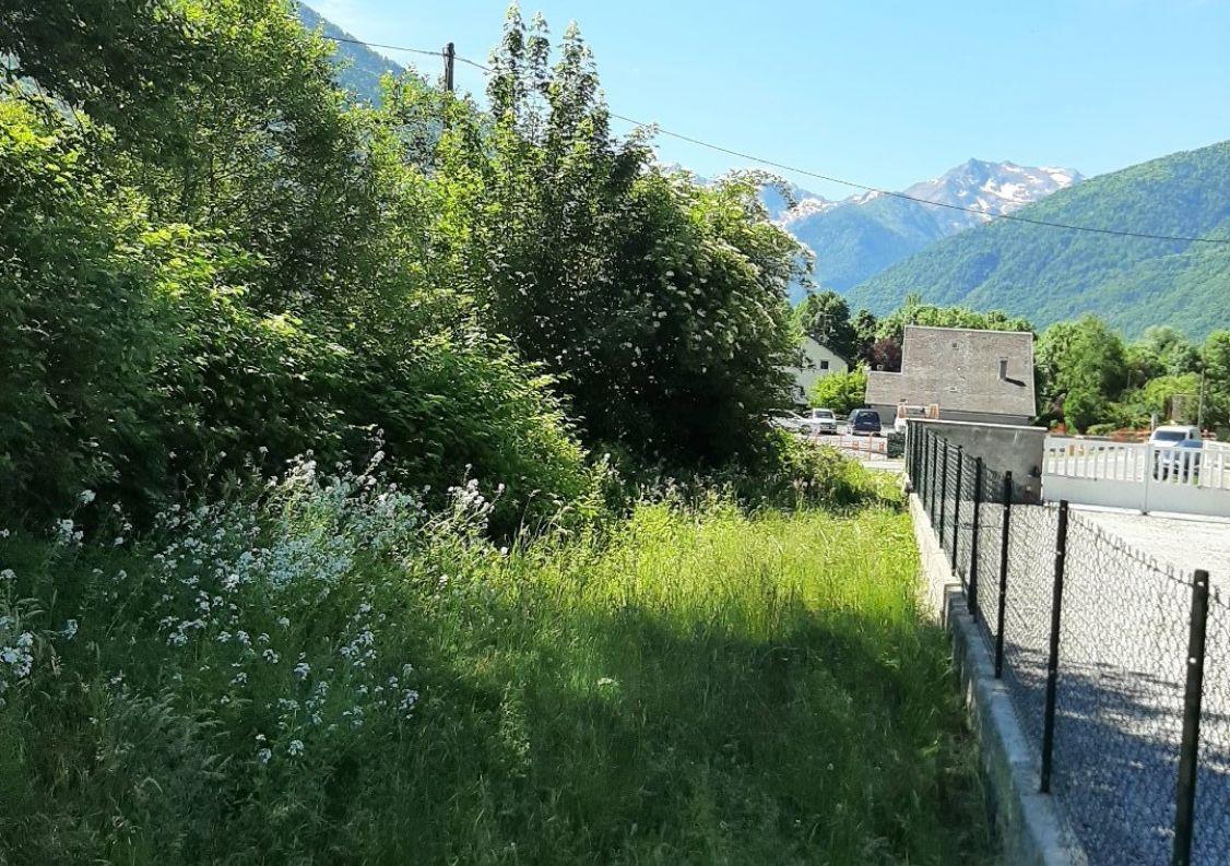 A vendre Terrain constructible Juzet De Luchon | Réf 3119052352 - Tsi mont royal