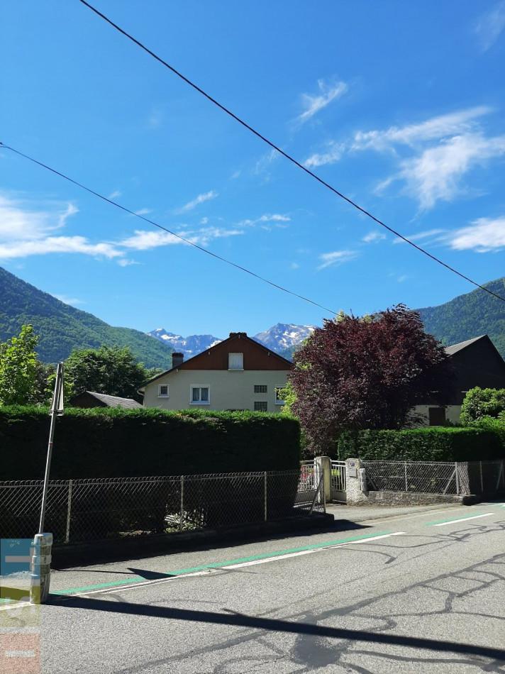 A vendre  Juzet De Luchon   Réf 3119052352 - Tsi mont royal