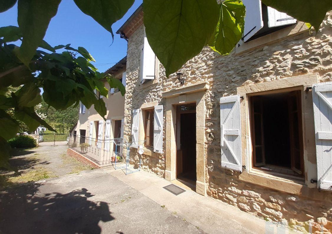 A vendre Maison de campagne Aurignac | Réf 3119052354 - Tsi mont royal