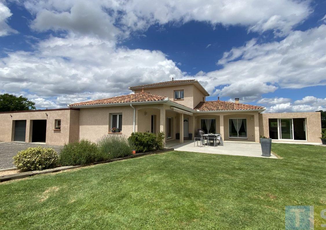 A vendre Maison Estancarbon   Réf 3119052376 - Tsi mont royal