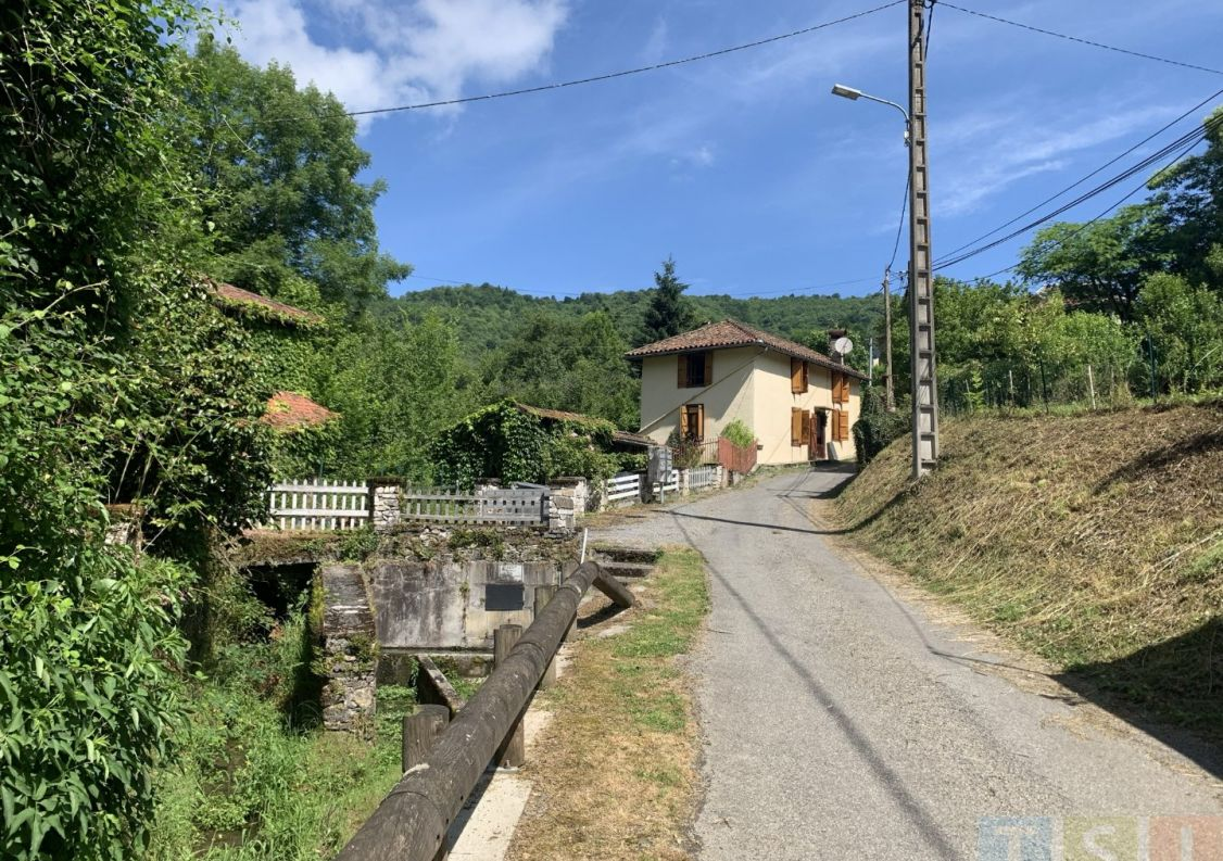 A vendre Maison Sengouagnet   Réf 3119052380 - Tsi mont royal