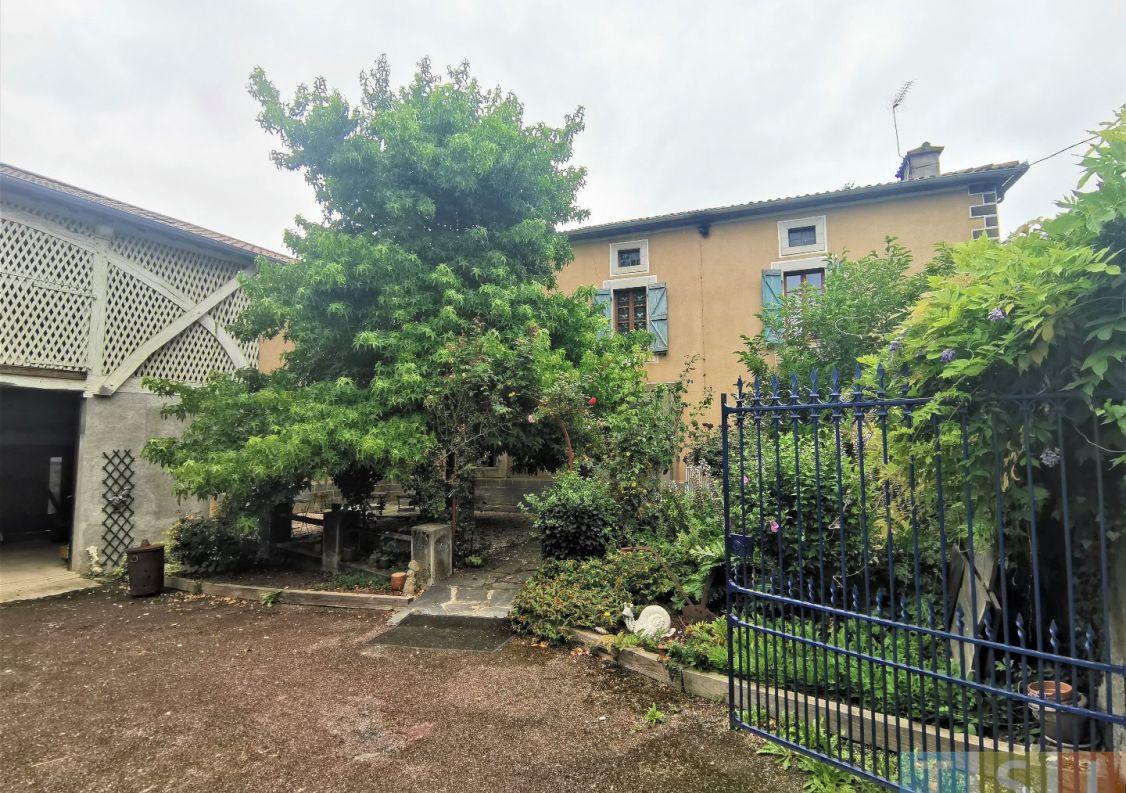 A vendre Maison Sauveterre De Comminges | Réf 3119052388 - Tsi mont royal