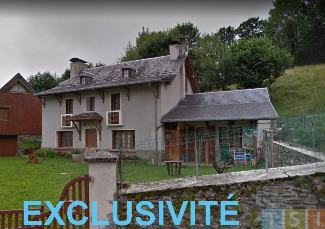 A vendre Maison Gouaux De Larboust | Réf 3119052425 - Tsi mont royal