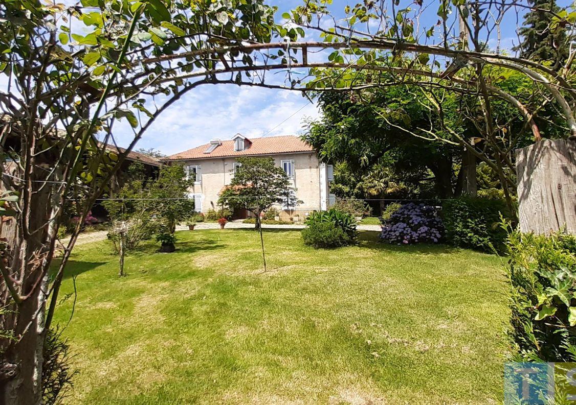 A vendre Maison de campagne Caubous | Réf 3119052429 - Tsi mont royal