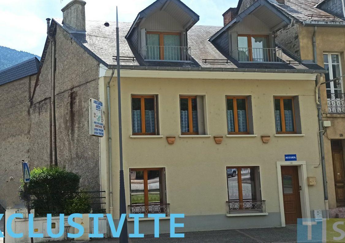 A vendre Maison Bagneres De Luchon | Réf 3119052434 - Tsi mont royal