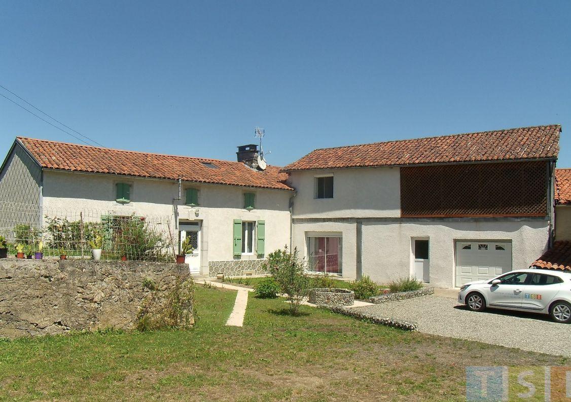 A vendre Maison Saint Laurent De Neste | Réf 3119052445 - Tsi mont royal