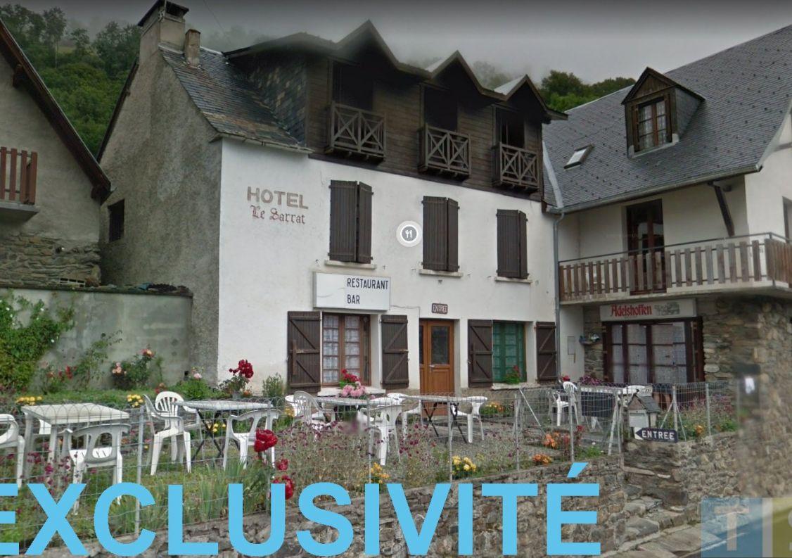 A vendre Maison Gouaux De Larboust | Réf 3119052461 - Tsi mont royal