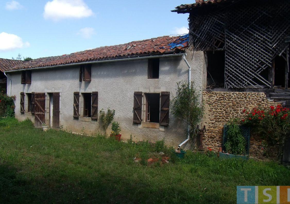A vendre Maison Saint Plancard | Réf 3119052472 - Tsi mont royal