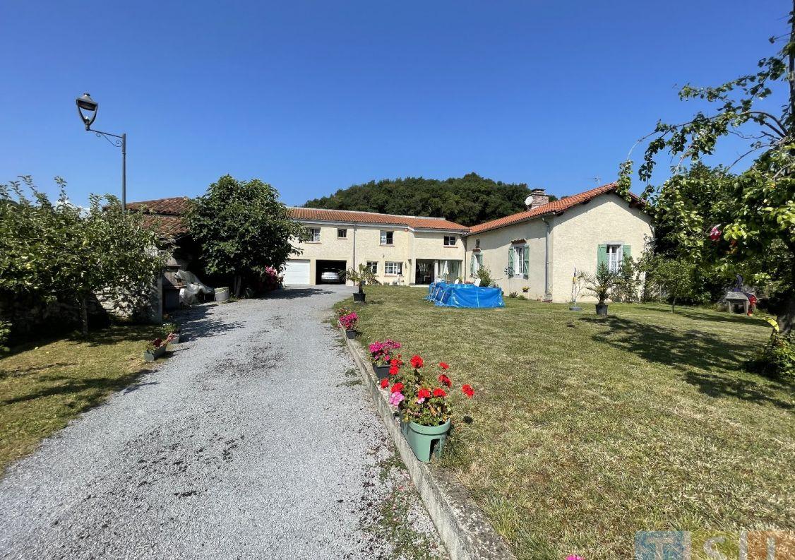 A vendre Maison de village Gourdan Polignan | Réf 3119052479 - Tsi mont royal