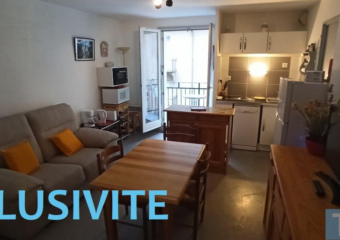 A vendre Appartement Bagneres De Luchon | Réf 3119052490 - Tsi mont royal