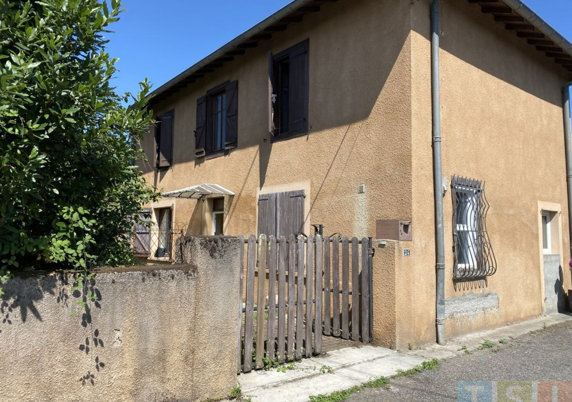A vendre Maison Beauchalot | Réf 3119052505 - Tsi mont royal