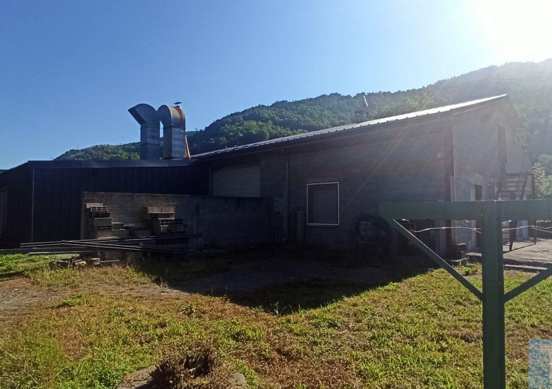 A vendre Maison Cier De Luchon | Réf 3119052513 - Tsi mont royal