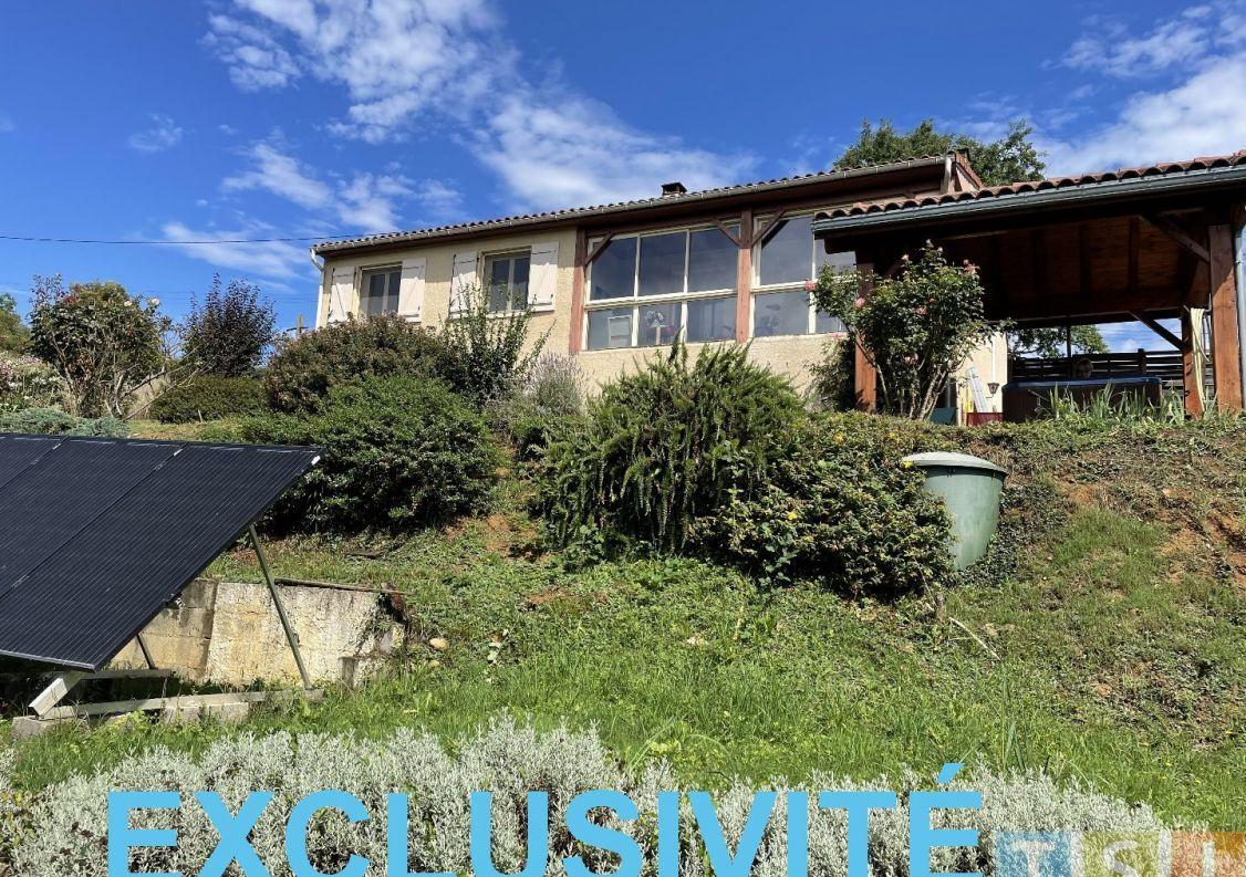 A vendre Maison Les Tourreilles | Réf 3119052517 - Tsi mont royal