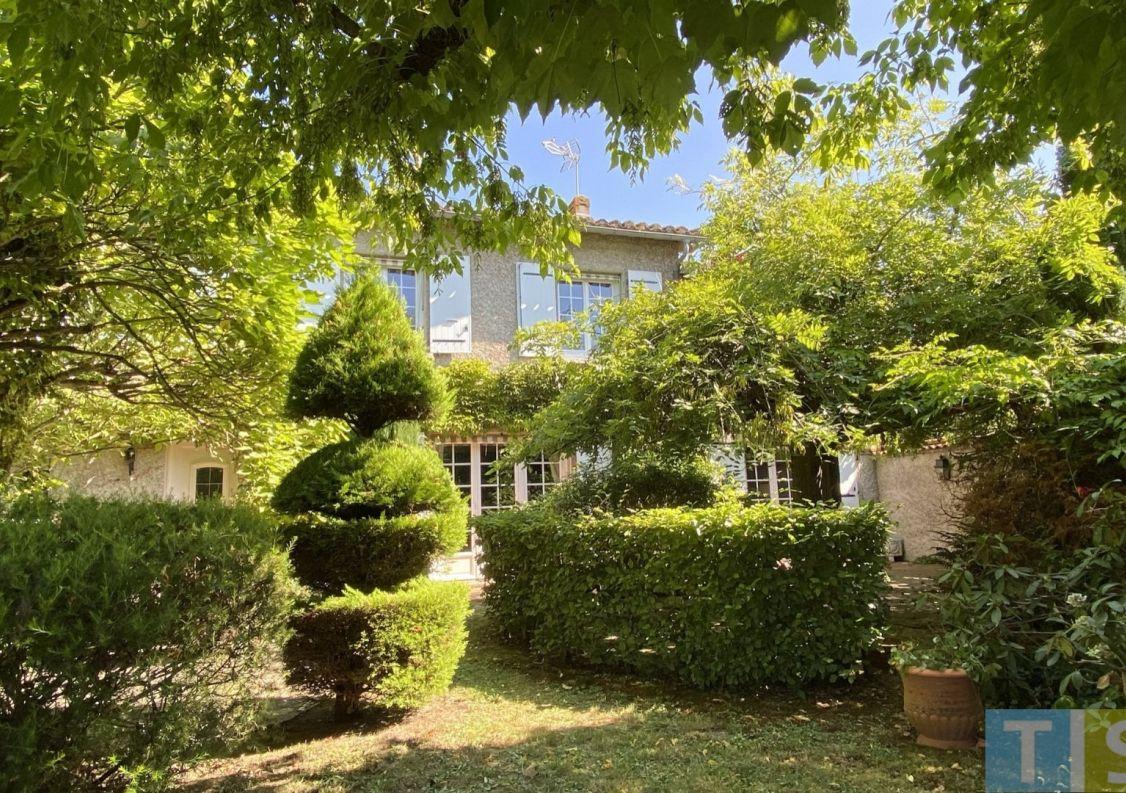 A vendre Maison Savarthes | Réf 3119052533 - Tsi mont royal