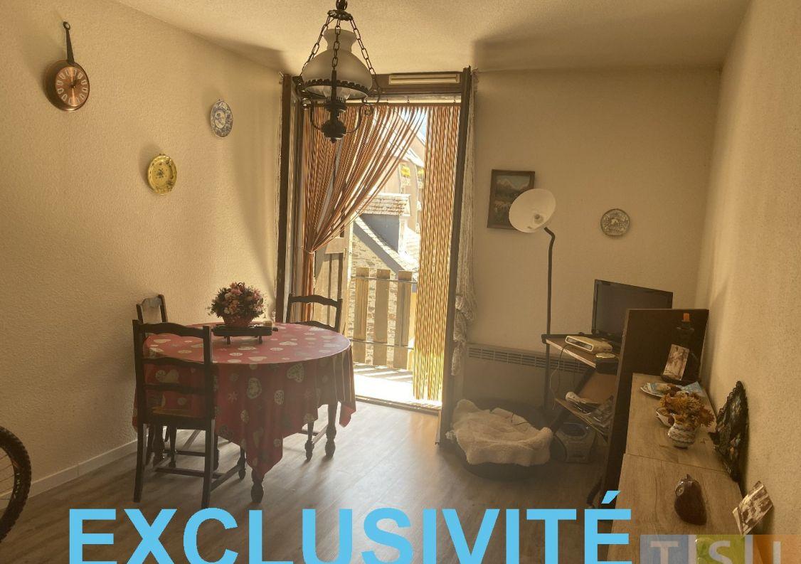 A vendre Appartement Bagneres De Luchon | Réf 3119052546 - Tsi mont royal