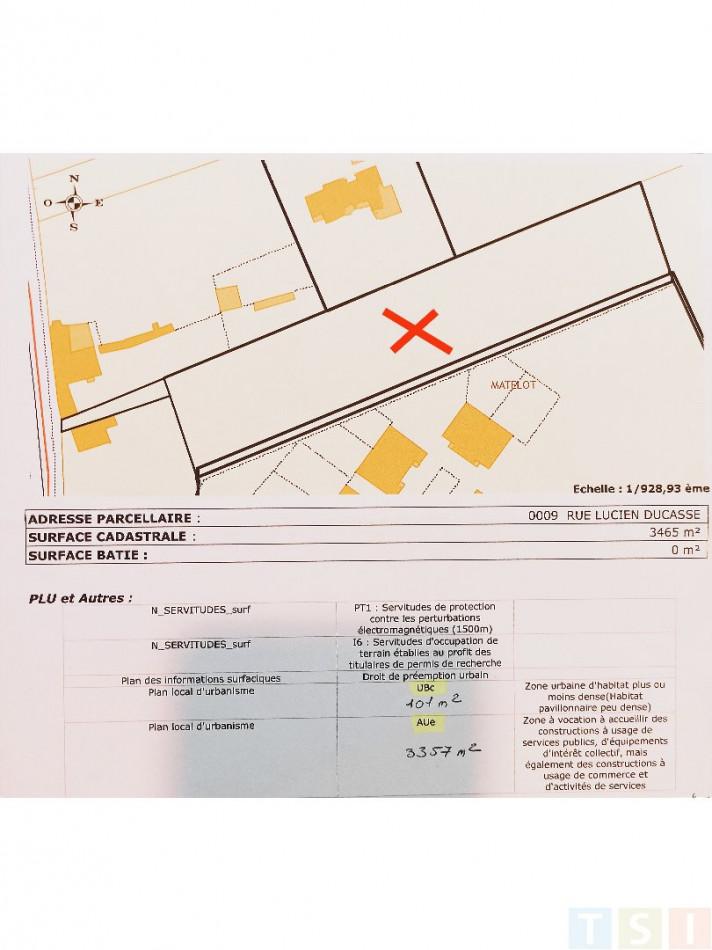 A vendre  Saint Gaudens | Réf 3119052547 - Tsi mont royal