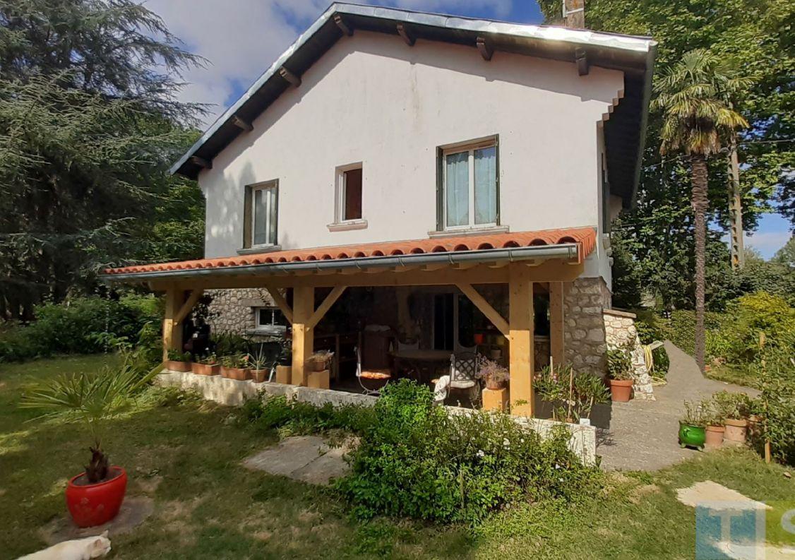 A vendre Maison Saint Laurent | Réf 3119052549 - Tsi mont royal