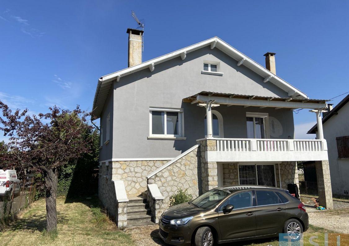 A vendre Maison Saint Gaudens | Réf 3119052567 - Tsi mont royal