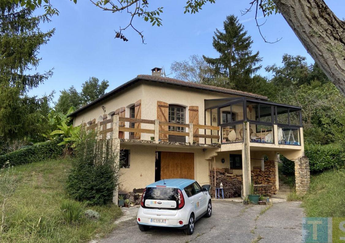 A vendre Maison Couladere | Réf 3119052573 - Tsi mont royal