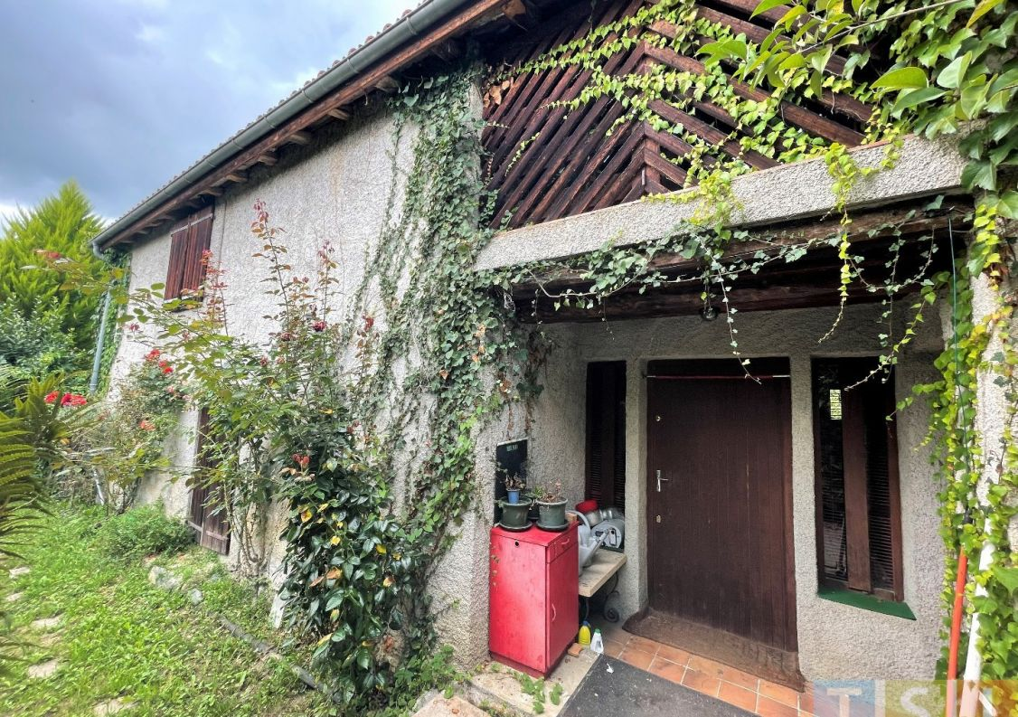 A vendre Maison Lourde | Réf 3119052587 - Tsi mont royal