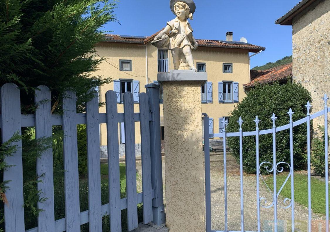 A vendre Maison bourgeoise Juzet D'izaut   Réf 3119052611 - Tsi mont royal