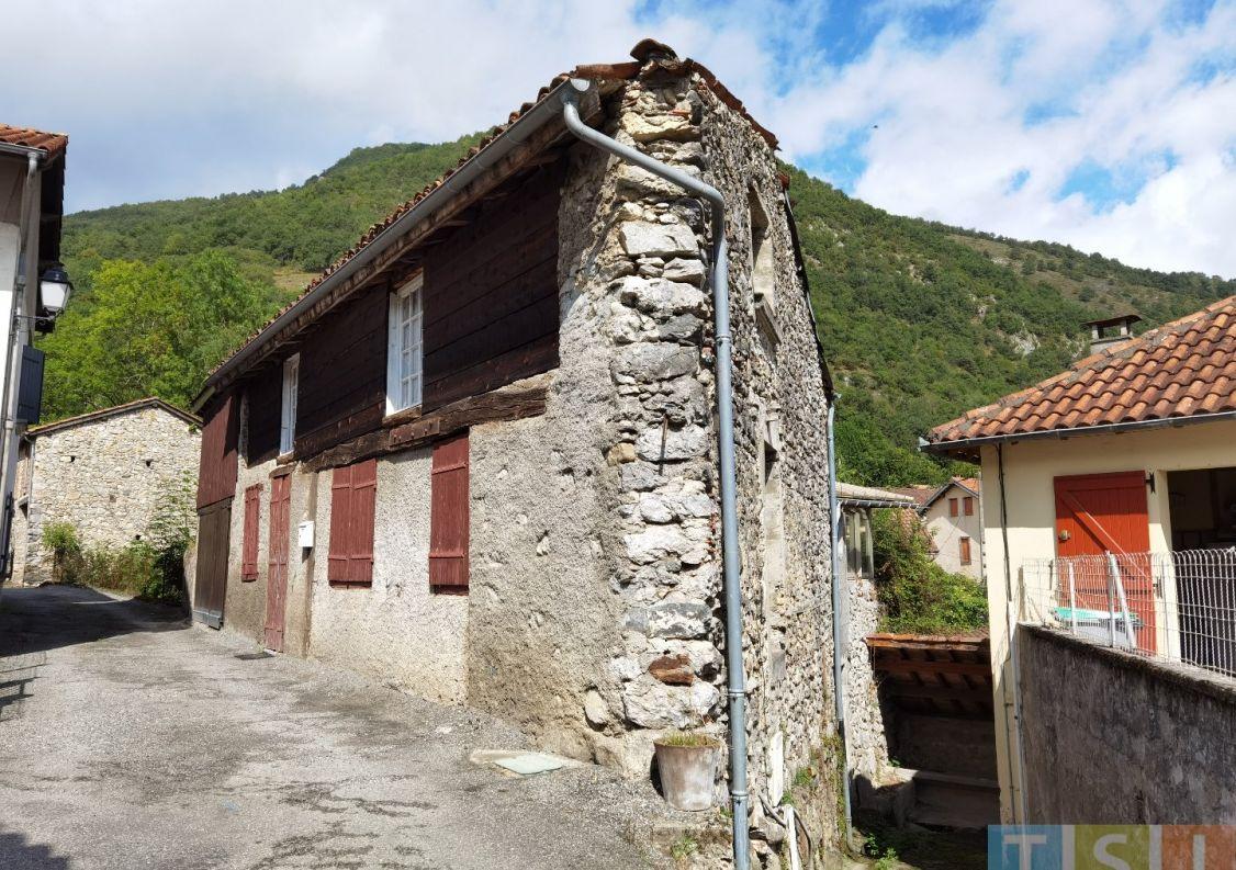 A vendre Maison de village Mauleon Barousse | Réf 3119052613 - Tsi mont royal