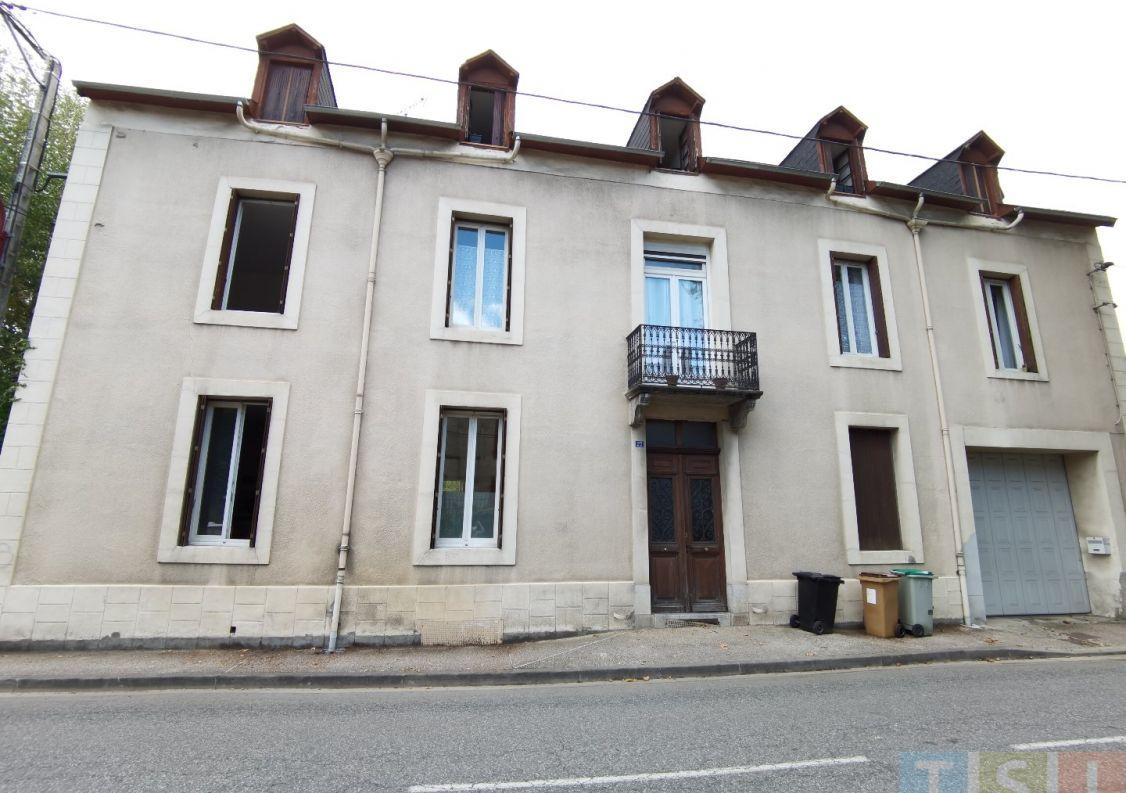 A vendre Appartement Loures Barousse   Réf 3119052618 - Tsi mont royal