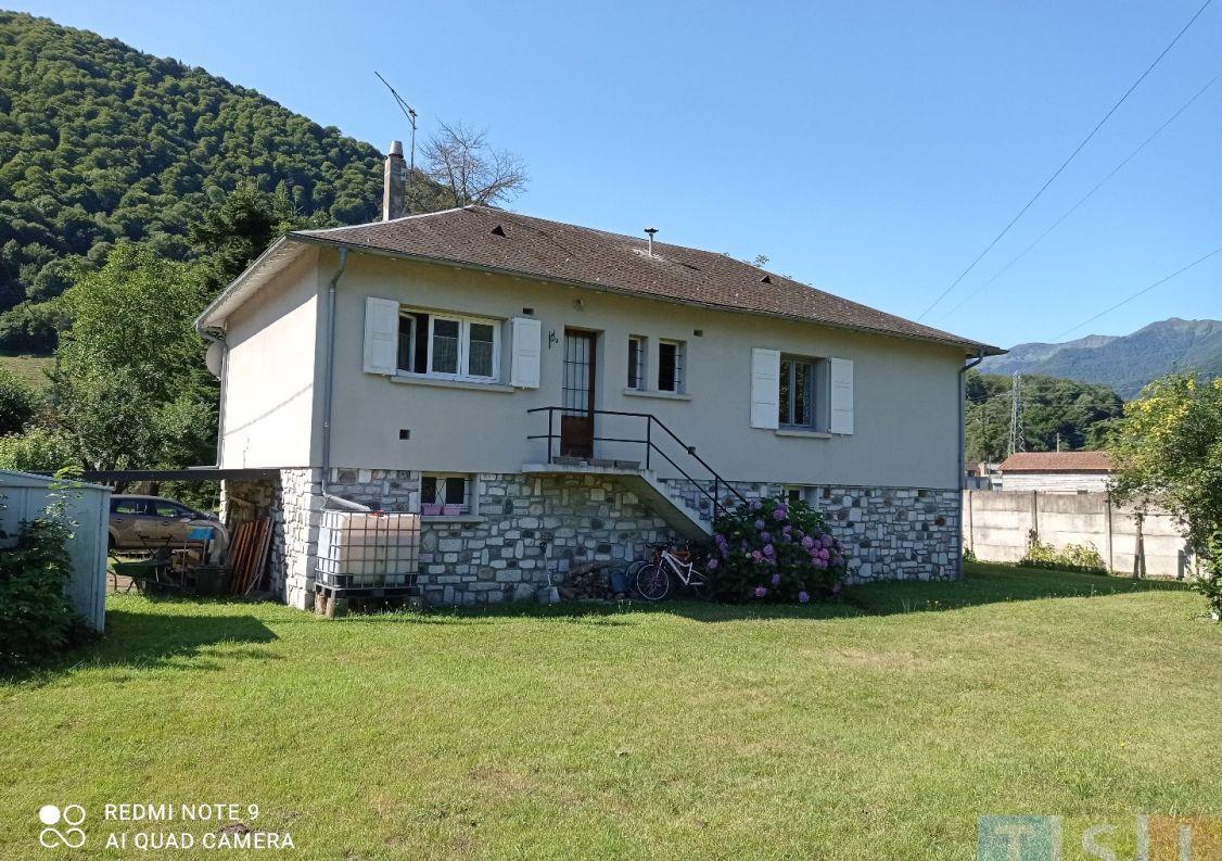 A vendre Maison Cierp Gaud   Réf 3119052620 - Tsi mont royal