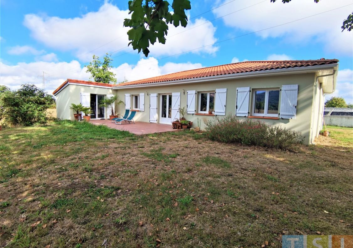 A vendre Villa Montrejeau | Réf 3119052627 - Tsi mont royal