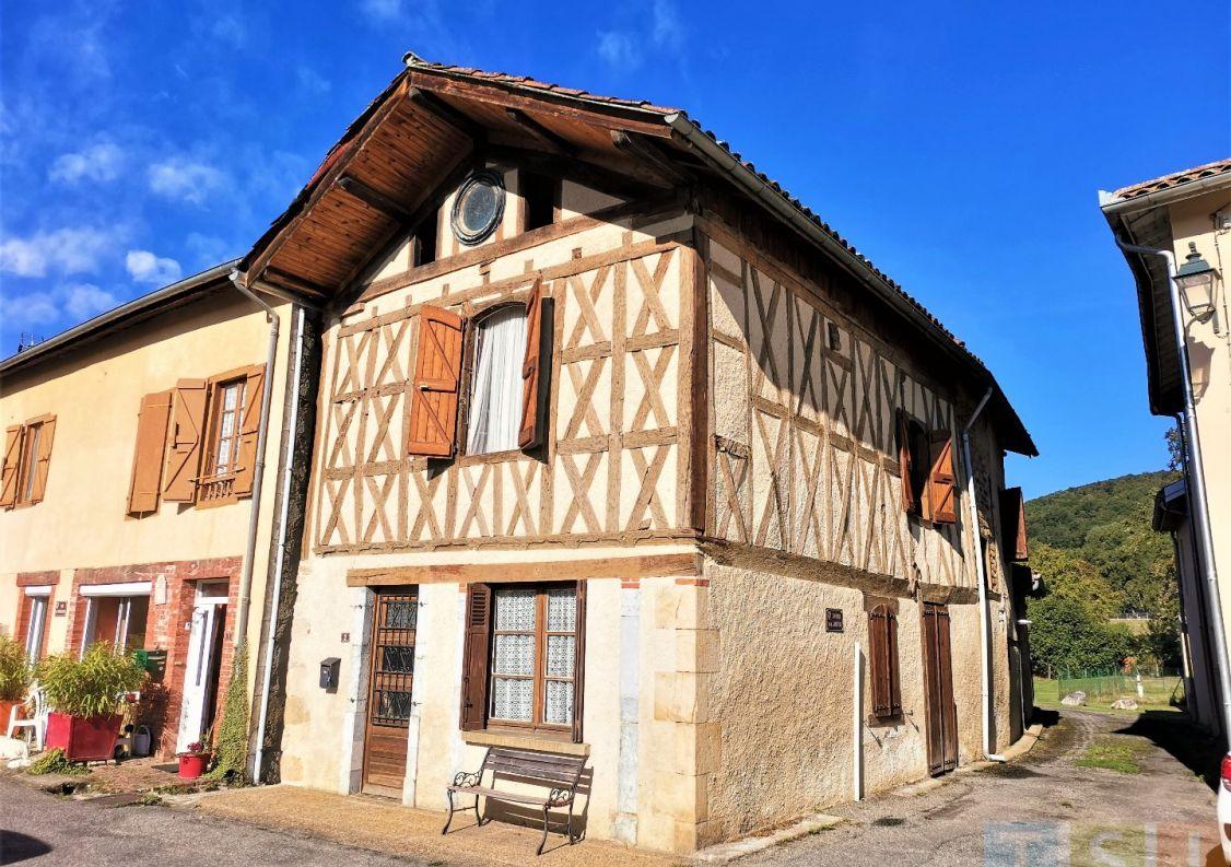 A vendre Maison Montrejeau | Réf 3119052639 - Tsi mont royal