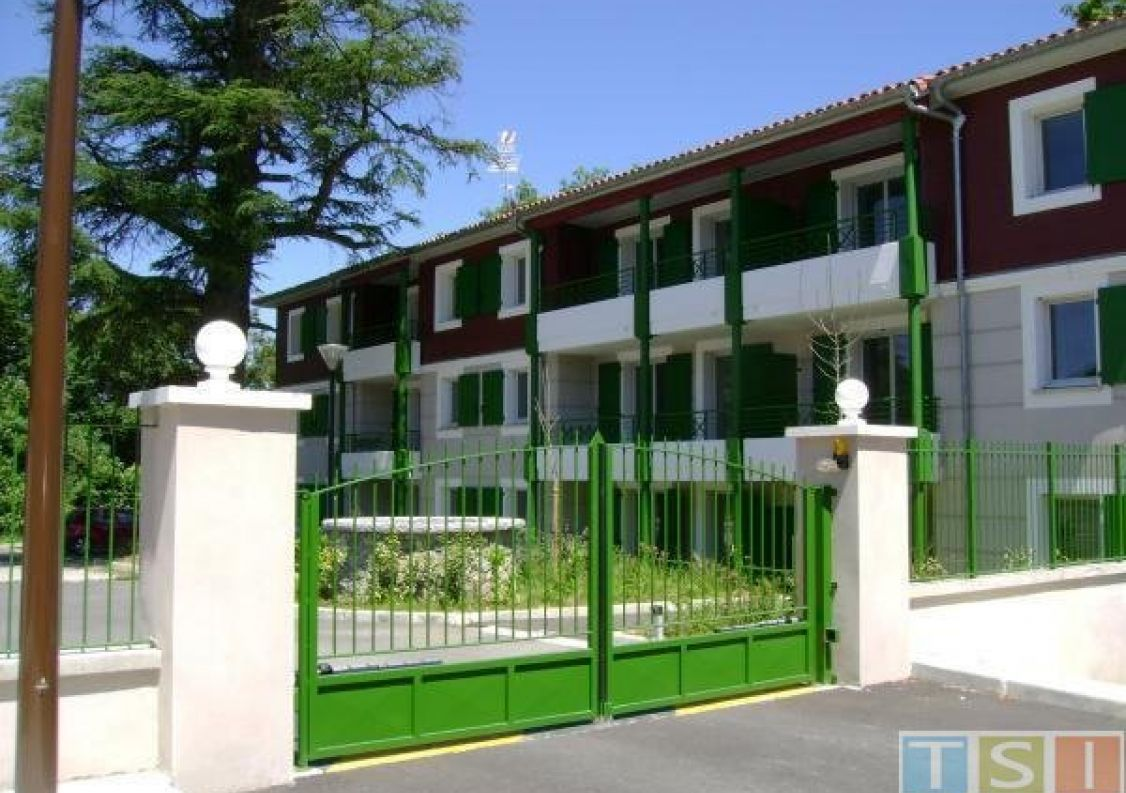 A vendre Appartement Montrejeau   Réf 3119052642 - Tsi mont royal