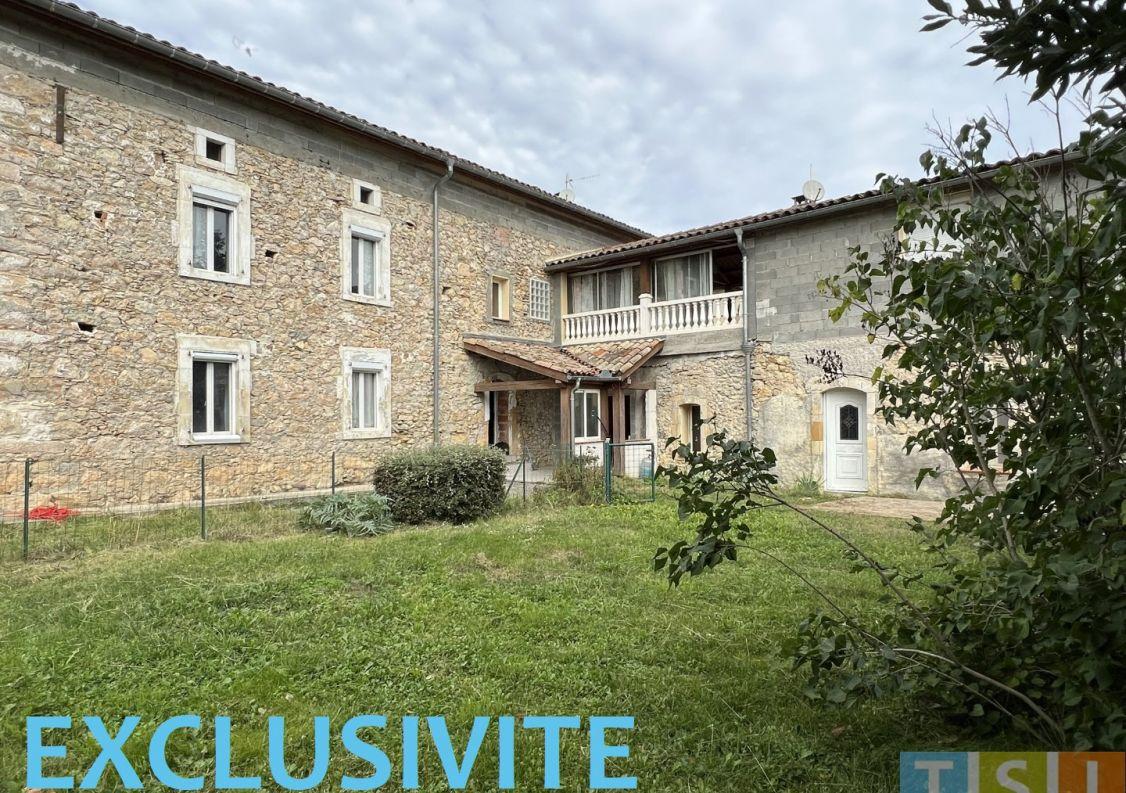A vendre Maison Boussens   Réf 3119052650 - Tsi mont royal