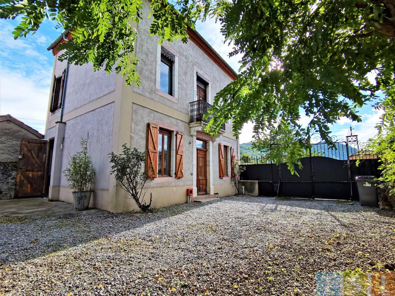 A vendre  Loures Barousse   Réf 3119052652 - Tsi mont royal