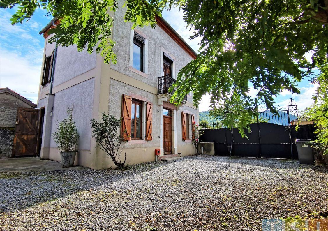A vendre Maison de caractère Loures Barousse   Réf 3119052652 - Tsi mont royal