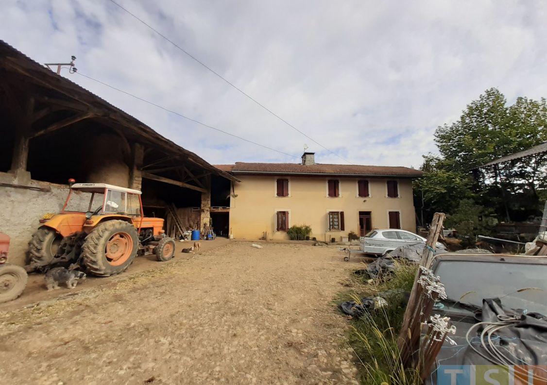 A vendre Propriété agricole Aulon   Réf 3119052653 - Tsi mont royal
