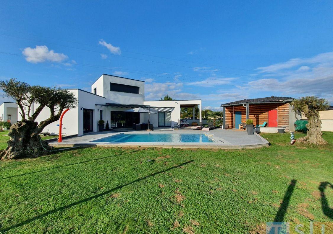 A vendre Maison Saint Gaudens | Réf 3119052661 - Tsi mont royal
