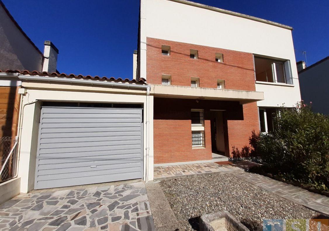 A vendre Maison Saint Gaudens   Réf 3119052674 - Tsi mont royal