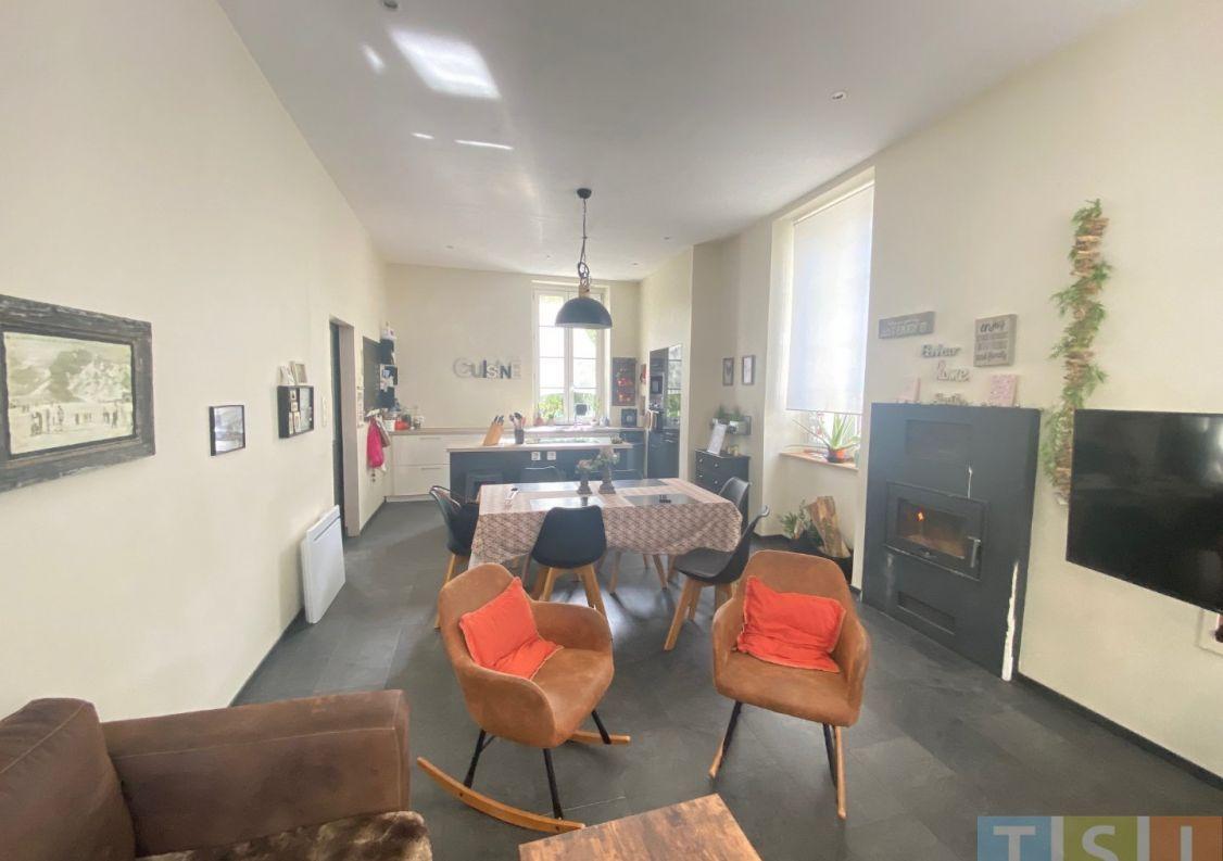 A vendre Maison Bagneres De Luchon | Réf 3119052682 - Tsi mont royal