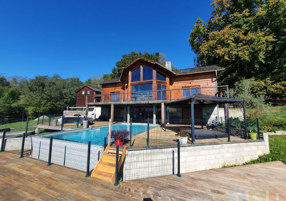 A vendre Maison Saint Laurent De Neste | Réf 3119052683 - Tsi mont royal