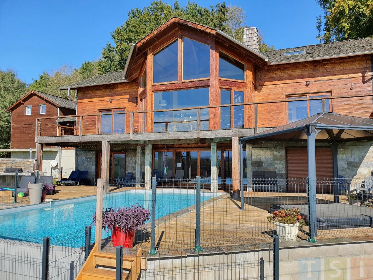 A vendre  Saint Laurent De Neste   Réf 3119052683 - Tsi mont royal