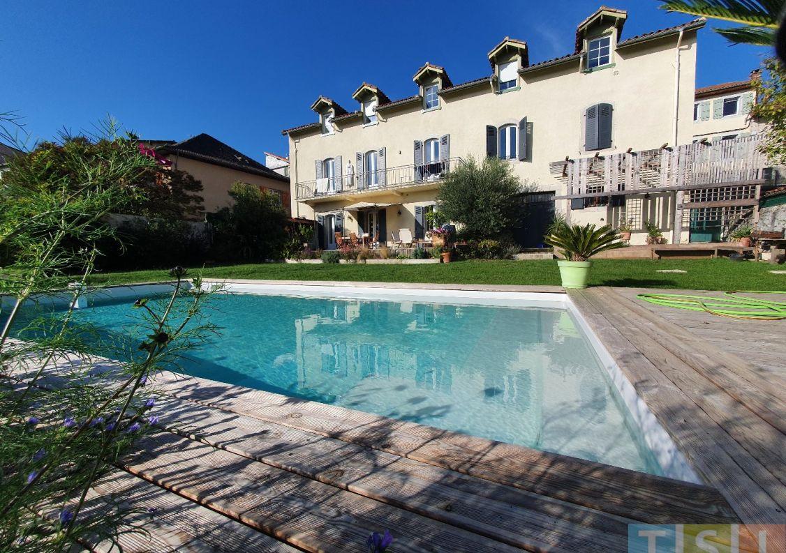 A vendre Maison Montrejeau | Réf 3119052697 - Tsi mont royal