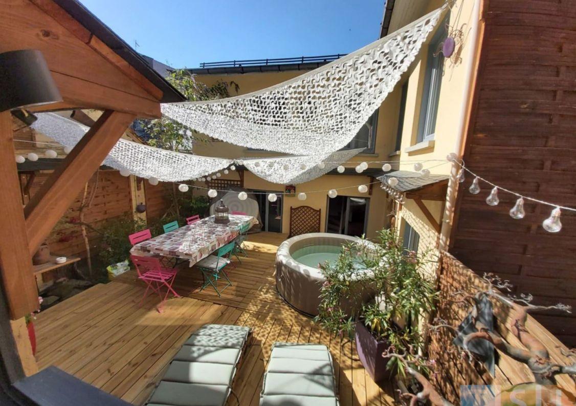 A vendre Maison Bagneres De Luchon | Réf 3119052699 - Tsi mont royal