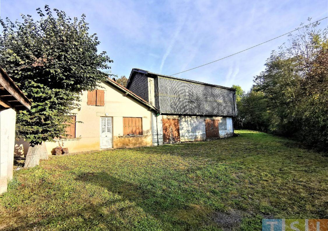 A vendre Maison Sauveterre De Comminges | Réf 3119052702 - Tsi mont royal