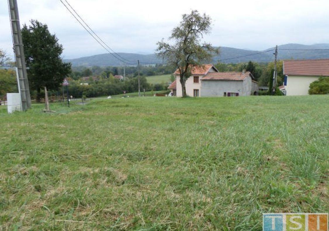 For sale Terrain constructible Saint Gaudens | Réf 311905548 - Tsi mont royal