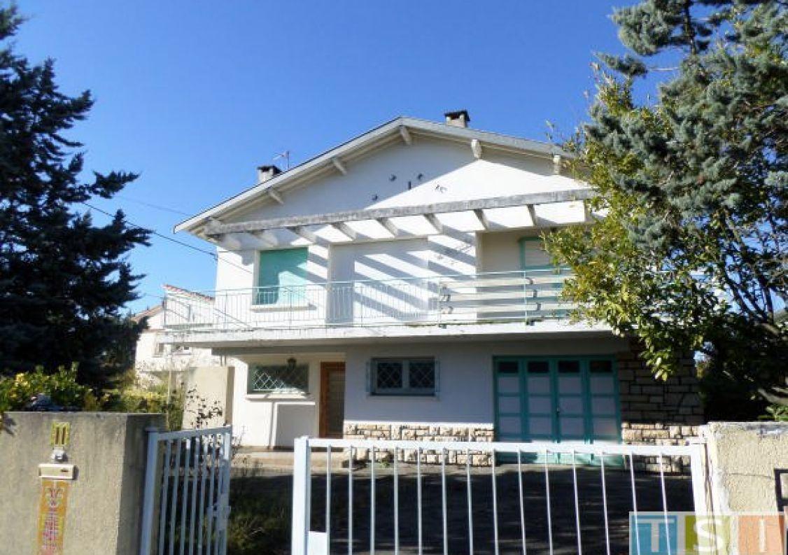 A vendre Maison Saint Gaudens | Réf 311905598 - Tsi mont royal